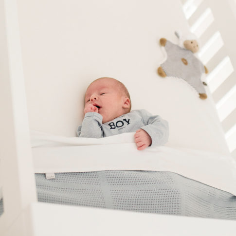 Newbornfotografie lifestyle - fotograaf Limburg